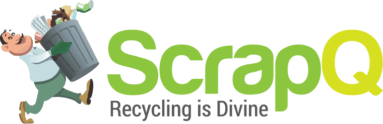 ScrapQ - Recycling is divine